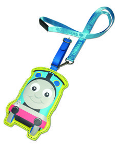 Thomas & Friends Card Holder