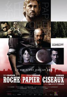 Roche, Papier, Ciseaux (Rock, Paper, Scissors)