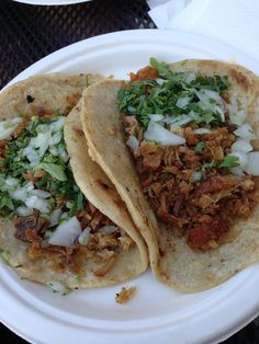 Try this for a work lunch!  La Palma Mexicatessen Molino y Tortilleria in San Francisco, CA