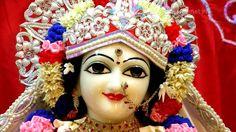 Sri Radhika-stava Krishna Songs, Princess Zelda, Crown, Fictional Characters, Suitcase, Corona, Fantasy Characters, Crowns, Crown Royal Bags