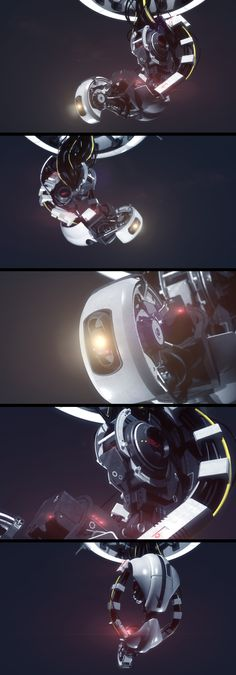 GLaDOS. While she does try to kill you multiple times in various testing chambers she does give you a cool gun and a promise of cake. Not to forget her constant sarcastic remarks and humorous dialogue is to die for Art by First9.deviantart.com