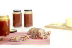 Crockpotting   Mermelada de albaricoque en Crock Pot   http://www.crockpotting.es #crockpot #slowcooking #crockpotting #slowcooker #mermelada #albaricoque #apricot #jam #recetas