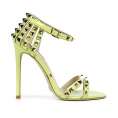 strappy stiletto sandals - Black Gianni Renzi Couture dMTpMQO