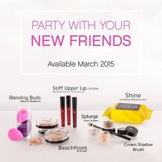 Kate Merle: Our New Spring Line has launched and the MUST-HAVES are our Fabulou…   FindSalesRep.com