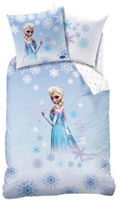 Copripiumino con Frozen originale Disney