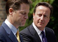 ROYAUME-UNI • Pourquoi la coalition ne durera pas