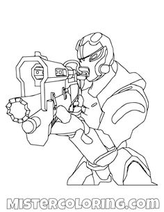 49 Best Fortnite Coloring Pages For Kids Images Coloring