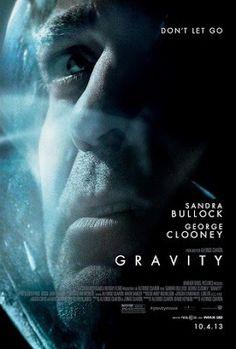 El cartel y último trailer de Gravity, el nuevo film de Alfonso Cuarón