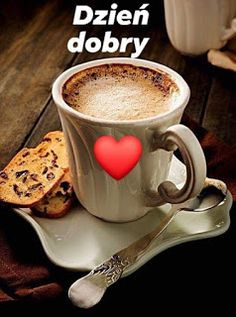 Chocolate Coffee, Coffee Time, Good Morning, Tableware, Pictures, Food, Impreza, Humor, Smile