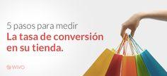 Ignacio Gómez Escobar / Consultor Marketing / Retail: 5 pasos para medir la tasa de conversión en su tienda