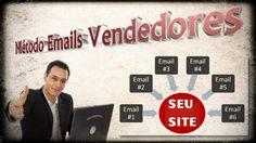 Método ,Emails Que Fazem, Voce Vender Mais