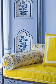 If you enjoyed my posts on Bar Palladio, Caffe Palladio, and the Jaipur abode of designer Marie Anne Oudejans, then this one is for you. Visitors to Mumbai can now enjoy the extravagant jewels and sumptuous interiors of the legendary Gem Palace in Jaipur. The new outpost was designed by my favoriteMarie AnneOudejans and its …