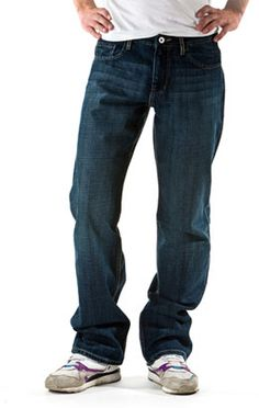 Good Society Jeans- Mens Straight