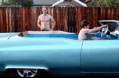 Carpool Deville aims to be the world's fastest hot tub tred.com