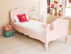 Bambini French Bed