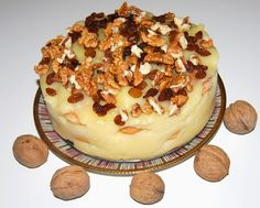 O kuchni z uczuciem : Spichlerz wiewiórki -deser