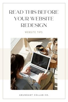 #katiemtaylor Redesigning a website? Building a new website? Looking for website tips? Wondering what to write on a home page? How to structure a website? What website pages a website needs? Find out all of this and more! #website #businesswoman News Website Design, Web Design Tips, Graphic Design Trends, Website Design Inspiration, Graphic Design Tutorials, Business Branding, Business Design, Creative Business, Business Tips