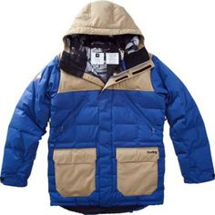 fb3b753ce4 28 Best Men's Snowboard Clothing images | Snowboard apparel ...