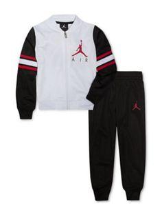 5d01d7df0c26 Outfits and Sets 156790  Nike Air Jordan Boys Girls 2 Piece Jogging Set~  Tracksuit