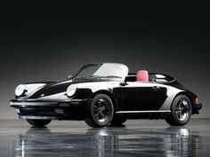 1989 Porsche 911 Speedster | The Don Davis Collection 2013 | RM AUCTIONS