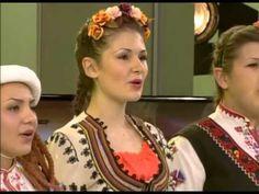Eclipse de musique: le mystère des voix bulgares