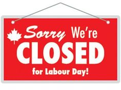Happy Labour Day!!!Wishing you all the best! #HappyLabourDay #JPGraci #PaulGraci