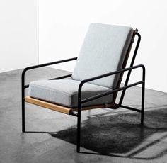 Chair by ateliersjetj.