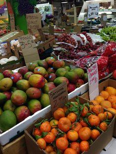 fruit St Lawrence Market, Mango, Healthy Recipes, Apple, Marketing, Fruit, Food, Manga, Health Recipes