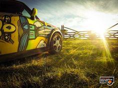 The sun shines that little bit brighter in a MINI Cabrio.
