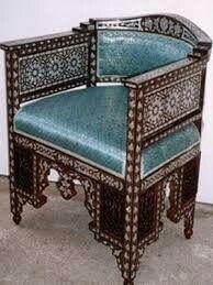 593 Best Islamic Furniture Images Islamic Art Arabesque