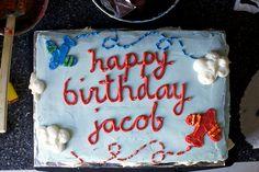 fudgy chocolate sheet cake