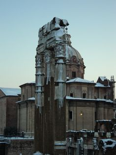 Fori Imperiali,Roma Foto di Tracey Miniaci