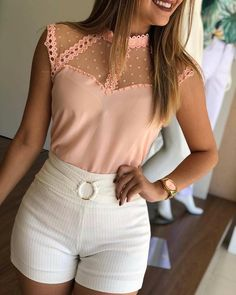 Cute Dresses For After Prom Trendy Fashion, Girl Fashion, Fashion Outfits, Womens Fashion, Blouse Styles, Blouse Designs, Casual Outfits, Cute Outfits, Men's Underwear