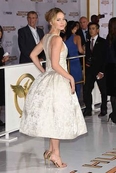 31 Reasons Jennifer Lawrence Reigned Supreme Once Again In 2014