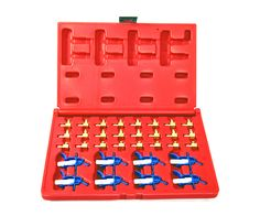 Flow Meter Common Rail Set 32pcs TATTT135E