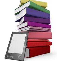 Receita Federal Não Reconhece Imunidade do Livro Eletrônico