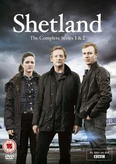 Le maratone di un bradipo cinefilo: Seria(l)mente : Shetland ( Stagione 1 e 2, 2013-20...