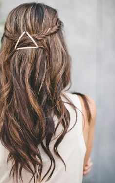chouette tendance coiffures 2016 mode longs cheveux