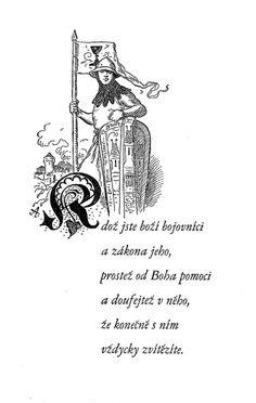 Kdoz jste Bozi bojovnici
