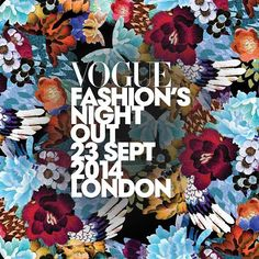 It's time for Fashion Night Out! Join us at our London flagship from 6pm for beauty makeovers, giveaways and music! #fno #vogue #topshop #london #giveaway #lebontong