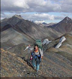 Adult Alaska Backpacking 2003