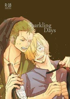 Sparkling days