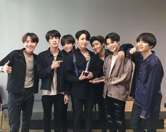 Fake love #2nd win
