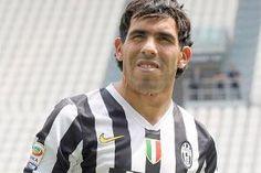 La storia di #Tevez uomo copertina della 16.a di #SerieA con la tripletta in #Juventus #Sassuolo