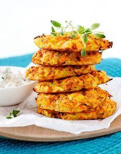 Juurespihvit Vegan Dinner Recipes, Easy Healthy Recipes, Veggie Recipes, Wine Recipes, Vegetarian Recipes, Cooking Recipes, Veggie Food, Food Porn, Good Food