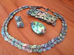 Paua made in New zealand