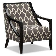 Samara Accent Chair