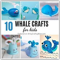 Here you'll find the best gratitude journal for kids gratitude journal for kids free printable gratitude journal for kids children gratitude journal for kids writing prompts diy gratitude journal for kids Sea Animal Crafts, Whale Crafts, Animal Crafts For Kids, Craft Activities For Kids, Projects For Kids, Egg Crafts, Baby Crafts, Cute Crafts, Crafts To Make