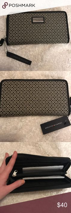 Tommy Hilfiger wallet Brand new, never used Tommy Hilfiger Bags Wallets