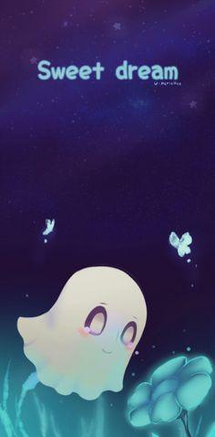Undertale : Sweet dream Blooky by TsurunagI on DeviantArt